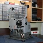 Projektor Łucznik prexer AP-40T