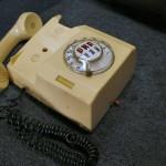 Telefon naścienny RWT.
