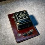 Przekładnik napięciowy 380V/100V
